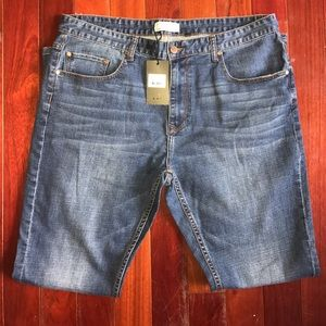 Five Four Other - Five Four Glendon Straight jeans