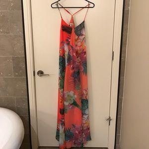 Isabel Lu Dresses & Skirts - NWOT Isabel Lu maxi dress