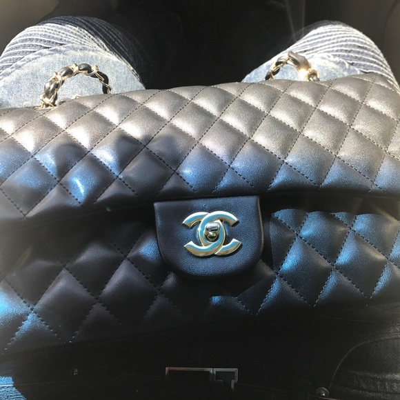 ea700b21645b CHANEL Bags | Purse Real Authentic | Poshmark