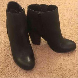 Fergalicious Shoes - Fergalicious punch booties