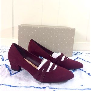 "Laura Ashley Shoes - NWT❣️ Laura Ashley   ""Oriel"" Dress Pumps"