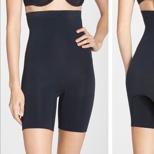 Spanx Higher Power Short by Sarah Blakely.Small