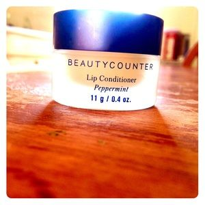 Beautycounter Other - Lip Conditioner in Peppermint || Beautycounter