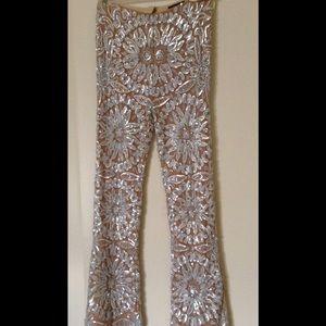 Randolph Duke runway designer pants
