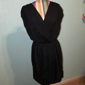 Stitch fix Renee C faux wrap dress
