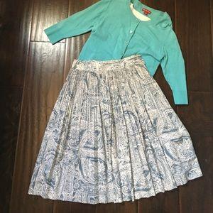 Dresses & Skirts - Vintage skirt