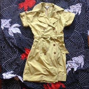 CAbi Dresses & Skirts - CAbi shirt dress