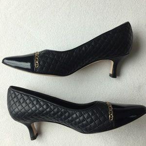 Vaneli Shoes - Vero Cuoio VANELI Pump