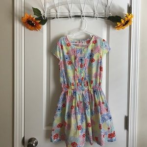 Carter's Other - 🍥Spring Dress
