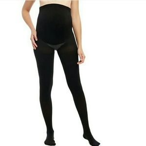 ASSETS by Sara Blakely Pants - Maternity tights