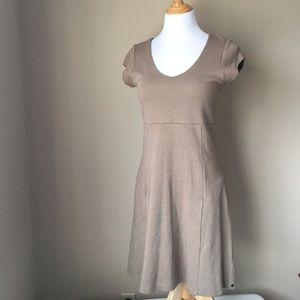 Horny Toad Dresses & Skirts - Horny Toad brown dress