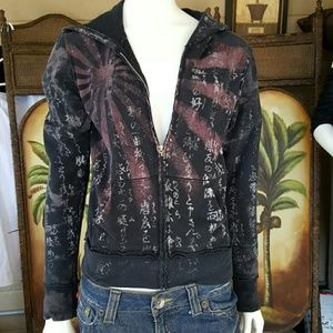 Sinful Jackets & Blazers - Sinful by affliction jacket