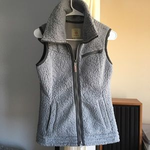 Royal Robbins Jackets & Blazers - REI Soft High Neck Vest