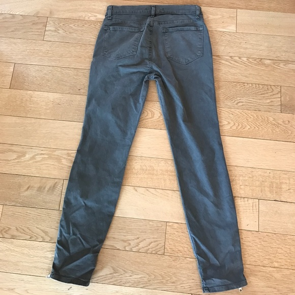 J Brand Armadillo 75% off J Brand Pants ...