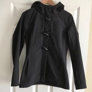 Lucy Jackets & Blazers - Lucy Zip Up Jacket with Toggle Buttons