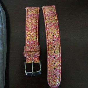 Michele Jewelry - SALE🎉Michele watch straps