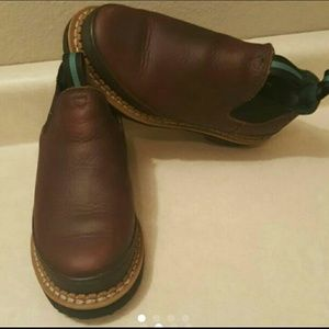 Georgia Boot Shoes - Georgia Giants Romeo boot