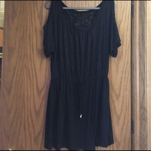 catalina Other - Swimsuit coverup black 1X
