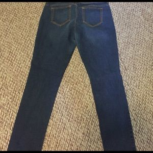 Mossimo Supply Co. Jeans - 3/$15 Mossimo Skinny Jeans size 17!