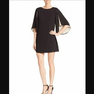 NWT Halston Heritage Shift Dress