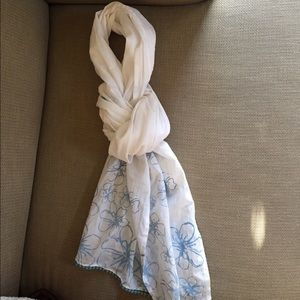 Accessories - Cotton scarf
