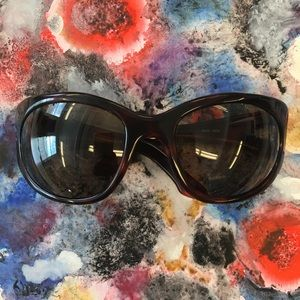 Cutler and Gross Vintage Sunglasses