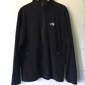North Face Other - North Face // Fleece Zip Up Jacket - black