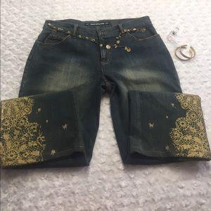 DKNY Denim - ( Dkny) vintage womans jeans
