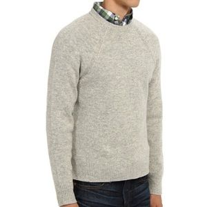 Jack Spade Other - Jack Spade Spencer Crewneck Lambswool Sweater