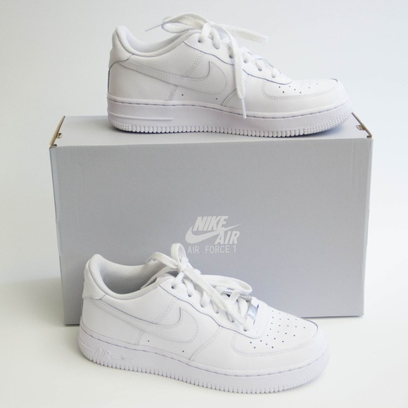 New Nike Air Force 1 Y5.5 or W7.5