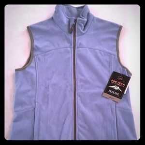 Pacific Trail Pac Tech Performance Windproof Vest