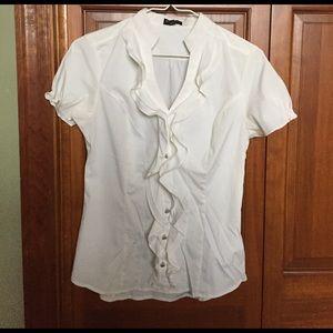 Express Tops - Express Dress Shirt