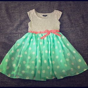 Zunie Other - Dress for girl size 4