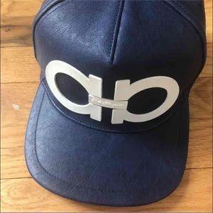 Ferragamo Other - Authentic Ferragamo Men hat