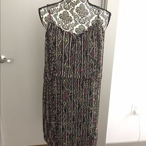 BCBGeneration Dresses & Skirts - BCGB beautiful Aztec patterned dress