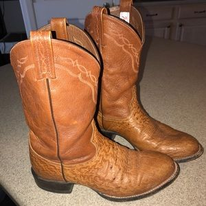 Tony Lama Shoes - Tony Lama Cowboy Boots