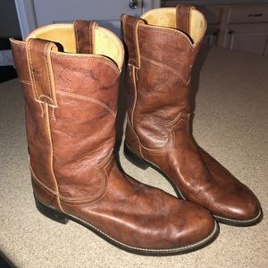 Justin Boots Shoes - Justin Cowboy Boots