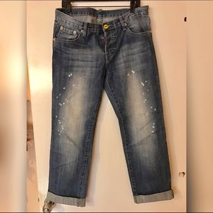 DSQUARED Denim - Dsquared jeans