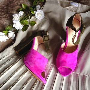 Cole Haan Shoes - Cole Haan Chelsea Open Toe Sandal