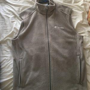 Columbia Other - Men's Columbia vest
