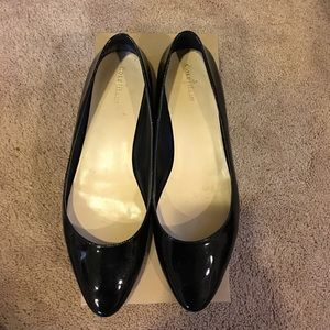 Cole Haan Shoes - 10.5 Cole Haan patent leather flats