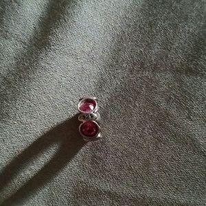 Kay Jewelers Jewelry - Sterling silver Pandora like Charm
