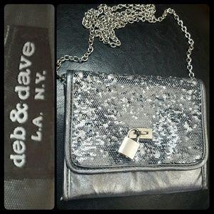 deb & dave Handbags - Deb & Dave LA NY Crossbody Bag