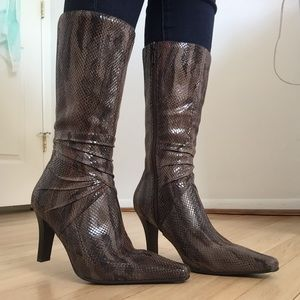 Apostrophe Shoes - Apostrophe | Madelynn Boots