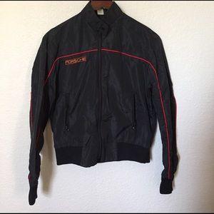 Porsche Design Jackets & Blazers - Vintage Porsche Lightweight Jacket