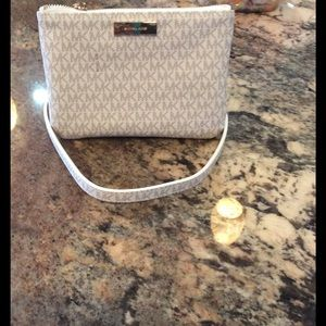 Michael Kors belted purse ( fanny pack )
