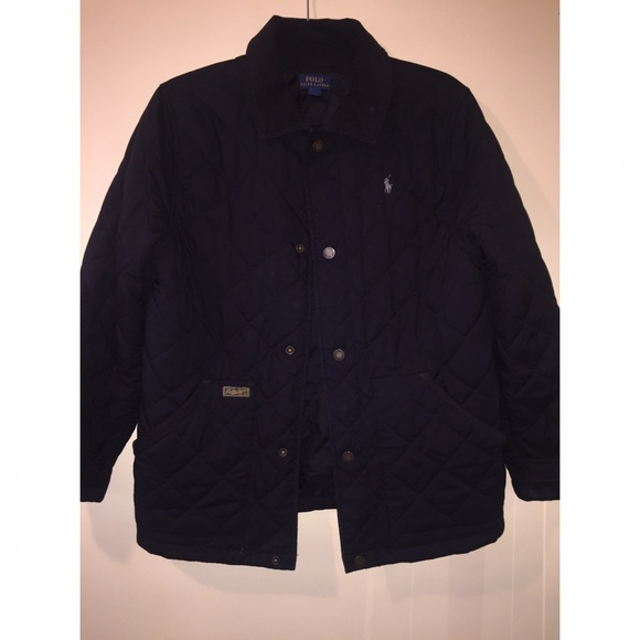 Polo by Ralph Lauren Jackets & Blazers - RALPH LAUREN polo jacket.