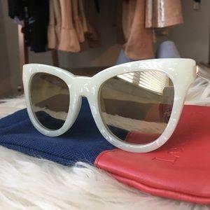 Le Specs Accessories - Le Specs Marble sunglasses