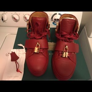 Buscemi Other - New Buscemi shoes
