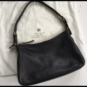 kate spade Handbags - EUC Kate Spade leather bag